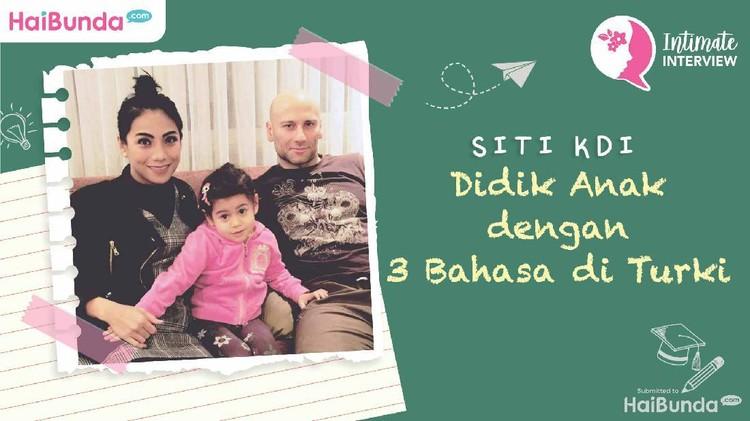 Intimate Interview Siti KDI
