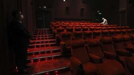 Bioskop Korea Sewakan Layar untuk Main Gim Konsol