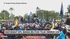 VIDEO: Demo Tolak Omnibus Law di Lampung & Bangka Belitung