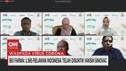 VIDEO: Biofarma: 1.565 Relawan Telah Disuntik Vaksin Sinovac