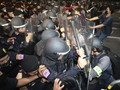 Polisi Thailand Tangkap 20 Demonstran usai Penerbitan Dekrit