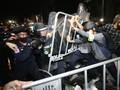 FOTO: Demo Memanas, Thailand Umumkan Status Darurat