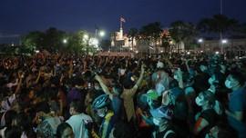 Thailand Darurat Demo hingga Corona RI Tertinggi di ASEAN