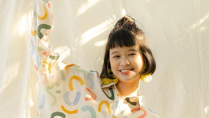 Perdana, Brand Fashion Lokal CottonInk Rilis Koleksi Ramah Lingkungan