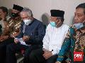 Kala Gatot Nurmantyo Cs Ingin Besuk Jumhur Cs Dibentak Polisi