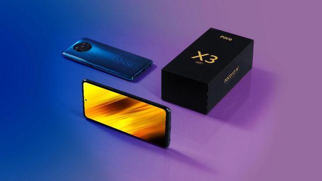 Xiaomi resmi meluncurkan Poco X3 NFC di Indonesia. Ponsel gaming itu menempatkan diri sebagai ponsel di segmen menengah.