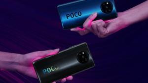 Harga dan Spesifikasi Poco M3 di Indonesia
