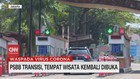 VIDEO: PSBB Transisi, Tempat Wisata di Jakarta Kembali Dibuka