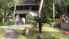 VIDEO: 7 Bulan Tutup, Resor Mewah di Pulau Lembeh Buka Lagi
