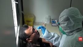VIDEO: BPKP Luncurkan Laboratorium Swab Mini