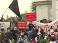 VIDEO: Thailand Terbitkan Dekrit Darurat Akibat Demo Besar