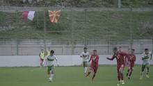 Mahessa Bersaudara Ungkap Beda Gaya Timnas U-19 dan Jerman