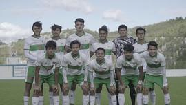 PSSI Laporkan Perkembangan Timnas U-19 ke Jokowi