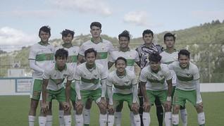 Menpora Paham Kegalauan PSSI Soal Timnas U-19 dan Kompetisi