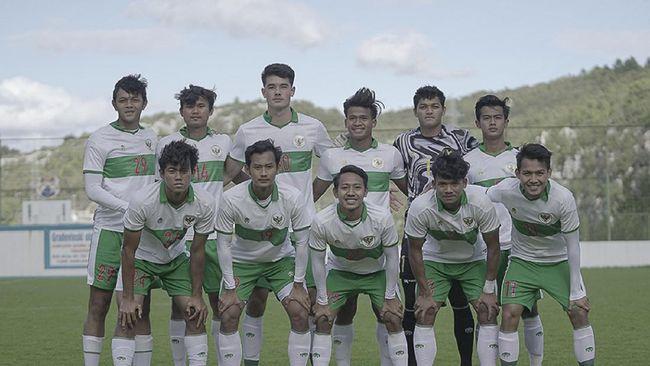 Ketua Umum PSSI Iwan Bule menyatakan Shin Tae Yong punya banyak data pemain keturunan yang bisa dipanggil masuk Timnas Indonesia U-19.