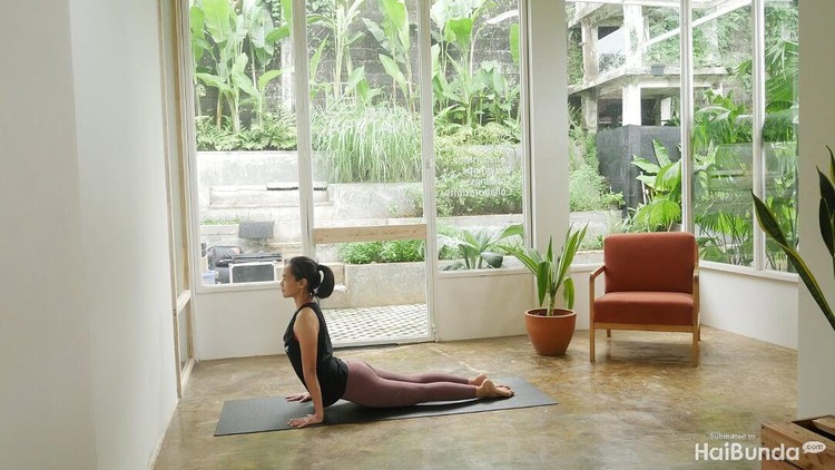 Tips diet dari Instruktur Yoga