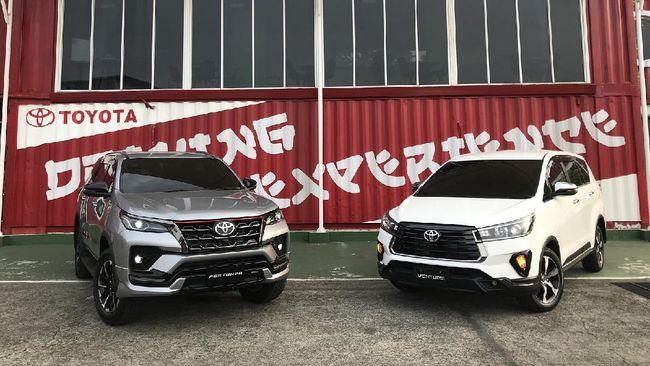 Menurut Toyota Astra Motor, peraturan menteri keungan untuk relaksasi PPnBM mobil 1.501-2.500 cc belum terbit sehingga harga baru belum bisa ditetapkan.