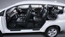 Untung Rugi Gunakan Captain Seat di Mobil