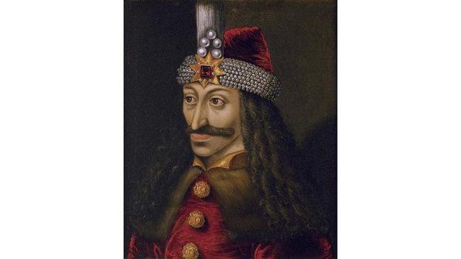 Vlad the Impaler atau Vlad III adalah inspirasi dari Bram Stoker menciptakan karakter Dracula yang horor nan legendaris.