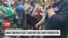 VIDEO: Tragis, Anak Dibunuh Saat Lindungi Ibu Dari Pemerkosa