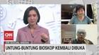 VIDEO: Untung-Buntung Bioskop Kembali DIbuka