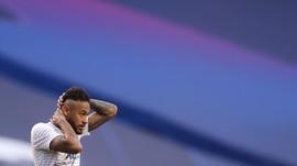 Neymar Gelar Pesta Gila di Masa Pandemi