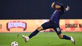 Portugal vs Prancis, Mbappe Cedera dan Gagal Jumpa Ronaldo