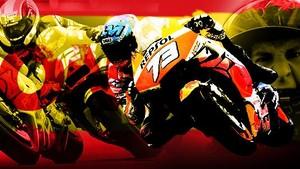 Pertempuran di MotoGP Aragon