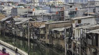 IMF Ingatkan Perubahan Iklim Bisa Picu Krisis Keuangan