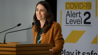 PM Selandia Baru Segera Menikah, Tanggal Masih Dirahasiakan