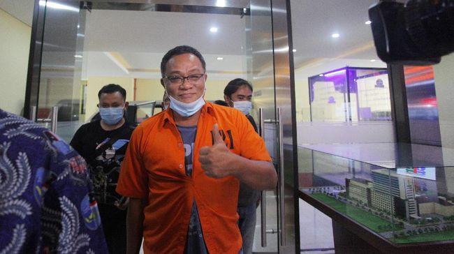Jaksa menyebut aktivis KAMI Jumhur Hidayat tak mengetahui secara pasti isi UU Omnibus Law meski berkicau dua kali soal aturan itu.