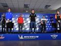 FOTO: Jelang Kesengitan MotoGP Aragon 2020