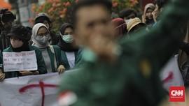 Mahasiswa PTKIN Terima Perintah Stafsus Jokowi Bahas Ciptaker