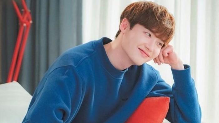 Mengobati Rindu, Ini Drama Korea Terbaik Lee Jong Suk