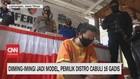VIDEO: Diimingi Jadi Model, Pemilik DIstro Cabuli 16 Gadis