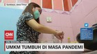 VIDEO: UMKM Tumbuh di Masa Pandemi