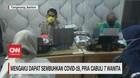 VIDEO: Mengaku Dapat Sembuhkan Covid-19, Pria Cabuli 7 Wanita