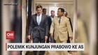 VIDEO: Polemik Kunjungan Prabowo ke AS