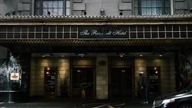 'Hotel Mafia' di New York Terpaksa Menyerah Pada Corona