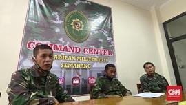 7 Prajurit TNI di Jawa Tengah Terseret Kasus LGBT