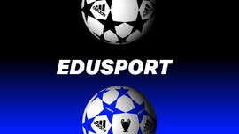 Edusports: Sejarah Bola Liga Champions