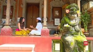 VIDEO: Balian, Juru Sembuh di Bali yang Masyhur di Dunia