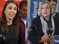 VIDEO: Dua Wanita Beradu dalam Pemilu Selandia Baru
