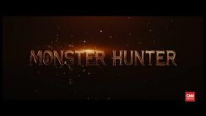 VIDEO: Monster Hunter, dari Gim Menuju Layar Lebar