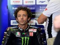 Rossi Positif Corona Hingga Vinales Tercepat di FP2