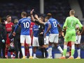 Everton vs Liverpool, Laga Paling Kotor di Liga Inggris