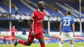 Liverpool vs Everton: Sadio Mane Trauma Derby Merseyside
