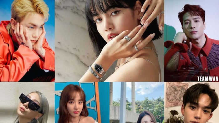 Jenius! 7 Idol Korea Ini Menguasai Beberapa Bahasa Sekaligus