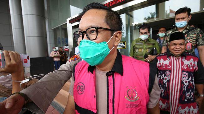 Brigadir Junjungan Fortes mengaku sempat dijanjikan uang oleh Brigjen Prasetijo Utomo terkait pengurusan Red Notice buronan korupsi Joko Soegiarto Tjandra.