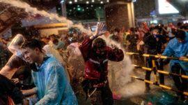 Warga Thailand Kembali Gelar Aksi Unjuk Rasa Hari Ini